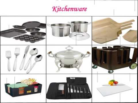 Commercial And Restaurant Kitchen Equipment - Signature Restaurant Supply Inc.