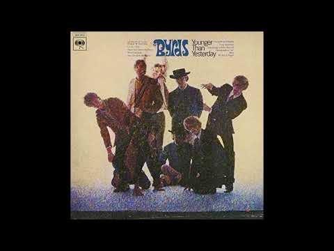 The Byrds - Younger Than Yesterday (1967, Full Album - Bonus Tracks)