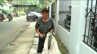 Masalah Sosial Lansia di Jakarta - IMS