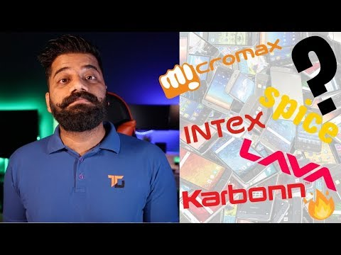 Why Indian Smartphone Brands Failed - What's Next??? Ft. Micromax, Lava Etc.
