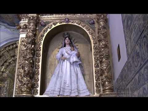 Missa Dominical celebrada em Vale de Figueira  Santarém 28 10 2018     1