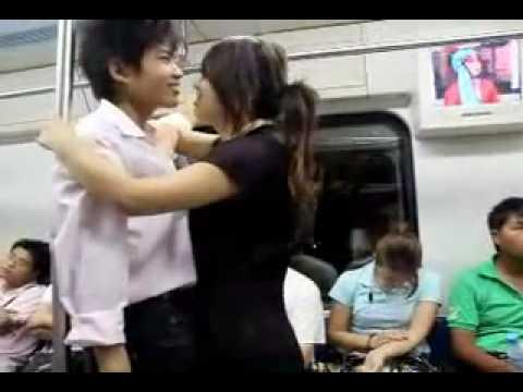 Kiss tren tau dien - buonchuyen.info