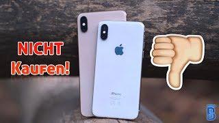 Warum du das neue iPhone XS NICHT kaufen solltest! – touchbenny