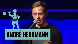 André Herrmann – Firewar
