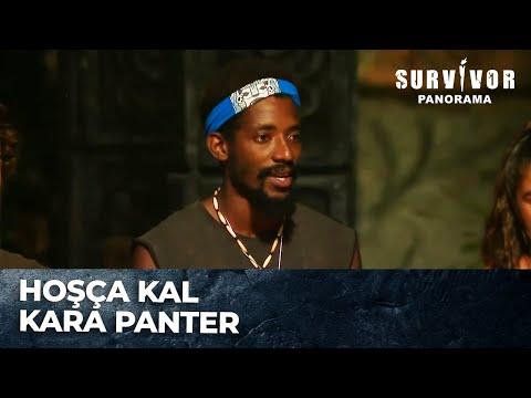 Steven'ın Survivor Hayatı Sona Erdi | Survivor Panorama 142. Bölüm