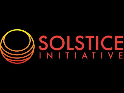 Solstice Initiative - Promo Video