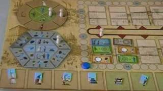 Shipyard Review - with Tom Vasel