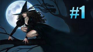 Охотники на ведьм 2: Обряд полнолуния (Глава 1) - Ведьмы