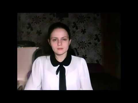 Изображение предпросмотра прочтения – ВалерияМареева читает произведение «В день холодный, в день осенний...» А.А.Блока