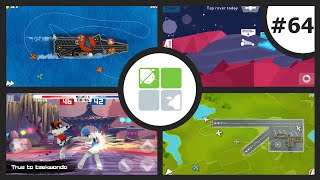 Выходные игры - выпуск 64 [Android игры, iOS игры]