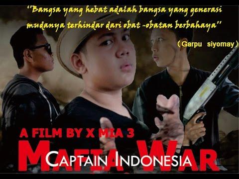 MAFIA WAR - FILM PENDEK INDONESIA