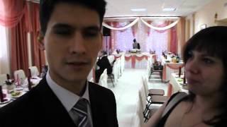 Бонус видео свадьба 15 февраля 2014