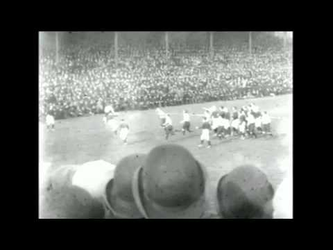 Halifax 7-0 Salford, 25 April 1903 (Northern Union Challenge Cup final)