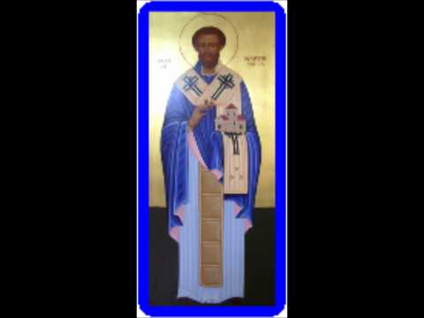 The Translation of St Martin of Tours - 8 July 2012