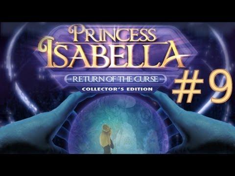 Принцесса Изабелла. Путь наследницы. Прохождение. Обзор. Princess Isabella 3. Эпизод 2. part 2