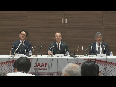 「あってはならない決定」 マラソン札幌開催で陸連強化委
