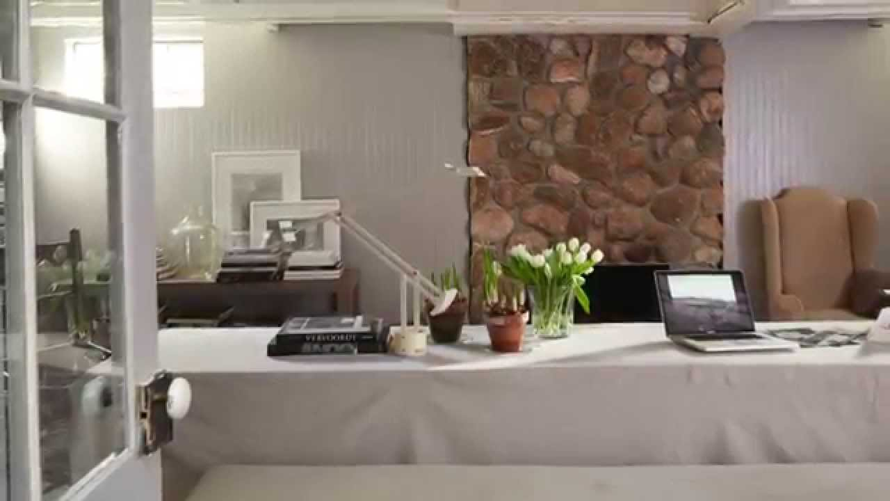 Elegant simplicity at home with tricia foley youtube