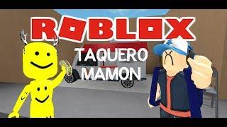 Maon Taquero ? Roblox version