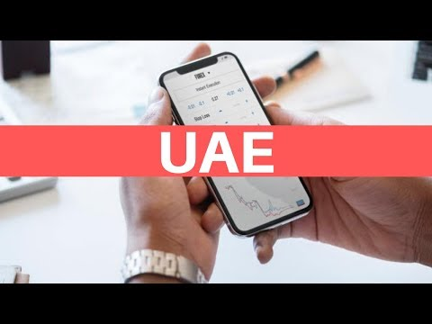 Best Day Trading Apps In United Arab Emirates 2021 (Beginners Guide) - FxBeginner.Net
