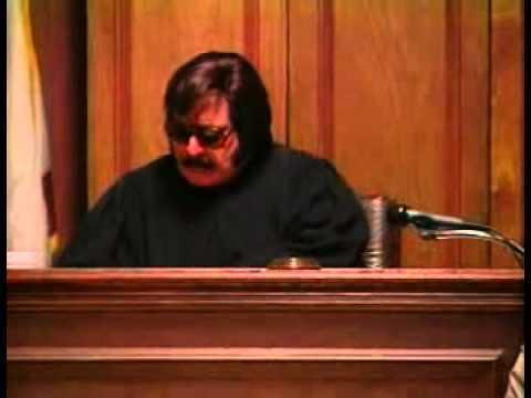 "Tony Clifton - ""Stormy Justice"""