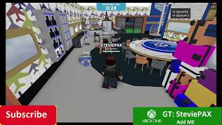 ROBLOX XBOX ONE **BIG BROTHER**