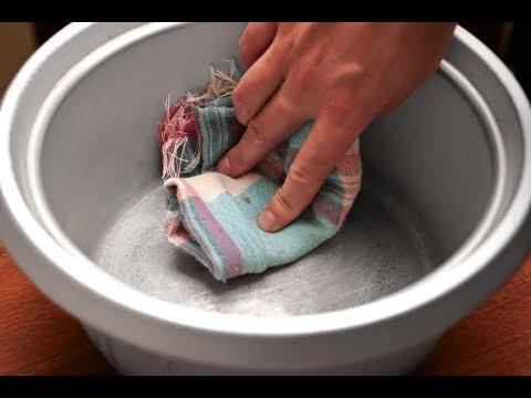 Лучший метод мытья посуды. Удивительные истории из жизни.