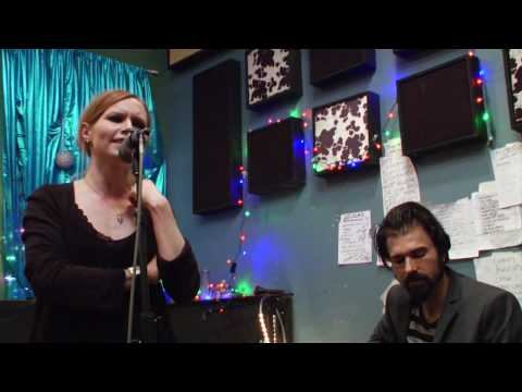 A Camp - Stronger Than Jesus LIVE ON WFMU
