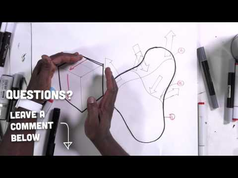 how-to-draw-with-contour-lines