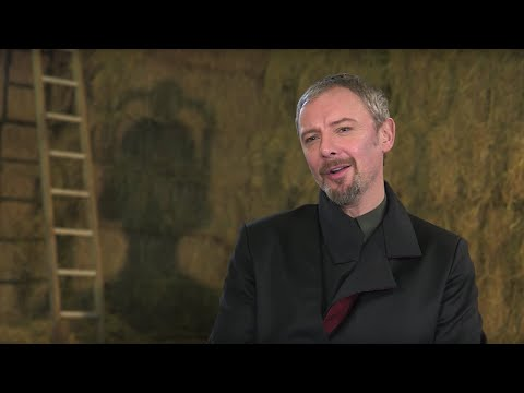 Download Youtube: John Simm Returns As The Master - Doctor Who: Series 10