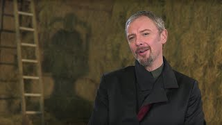 John Simm Returns As The Master - Doctor Who: Series 10