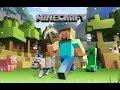Стрим Minecraft (Я не такой , мне задонили)