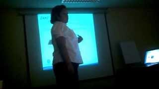 Presentación del cideteq, sobre análisis toxicologicos