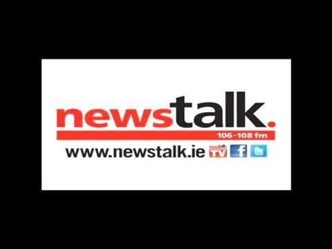 Religion in Ireland today - Panel discussion on Newstalk Radio including Michael Nugent