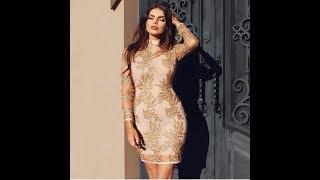 mode et vêtements de luxe pour femme