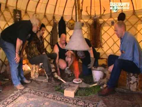 Time Team S07E09 flag fen,.cambs
