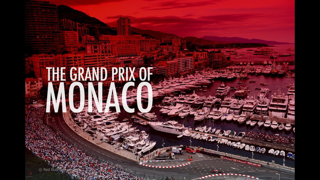 highlights f1 gp monaco 2015 review youtube. Black Bedroom Furniture Sets. Home Design Ideas