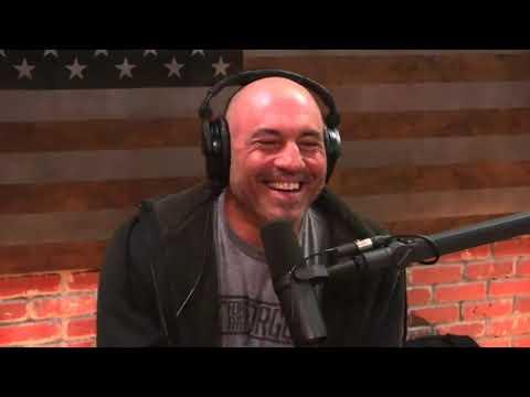 "Joe Rogan & Chris Stapleton on Garth Brooks ""Chris Gaines"" Alter Ego"