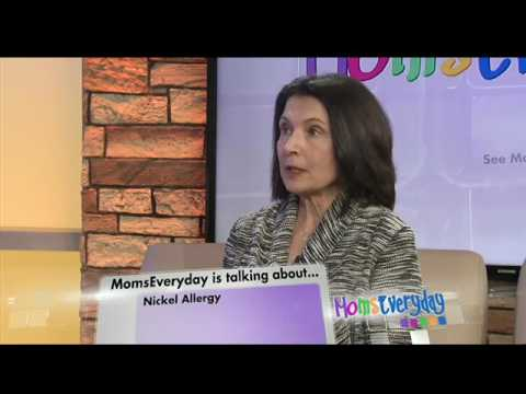 Determining if you have a nickel allergy