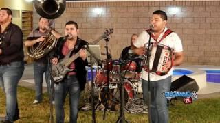 Grupo Sexto Sentido - El Hijo de La Leyenda (En Vivo) 2016