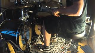 Double Bass Drumming - Warm Up Exercises