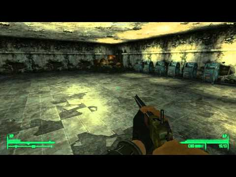 Fallout 3 Cheats/Console Commands