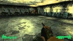 Fallout 3 Cheats/Console Commands