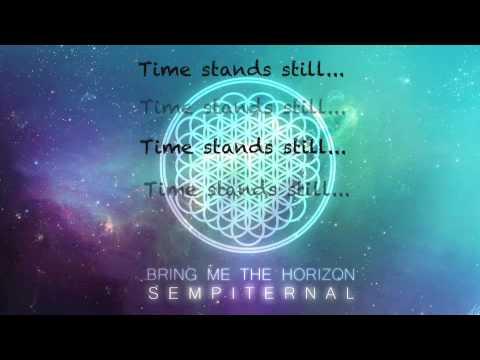 Bring Me The Horizon Lyrics Sleepwalking- B...