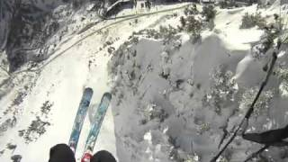 if you ve ever skied or snowboarded this will blow your mind