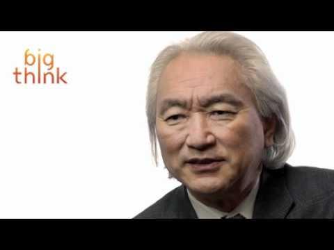 Michio Kaku: Nuclear Power Is a Faustian Bargain