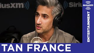Tan France on Helping Others Come Out