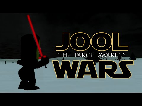 The most adorable Star Wars: The Force Awakens trailer you'll ever see