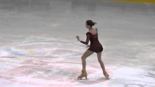 Диана Дэвис, ПП (КМС), V этап КР 2015