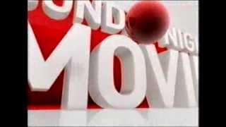 Channel Nine 'Sunday Night & The Movies' Intro 2003