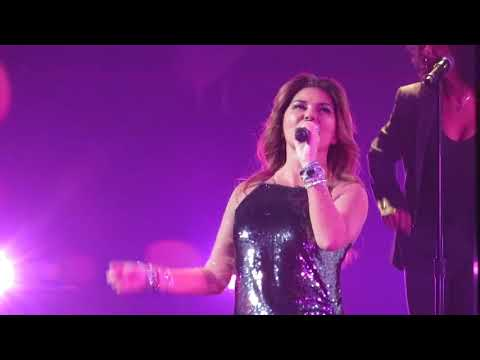 Shania Twain Live ~ Life's About To Get...